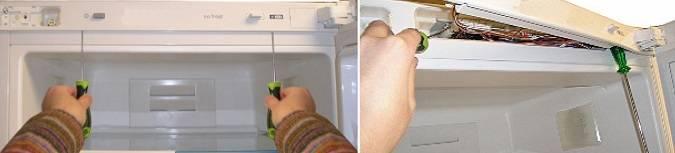 Почему холодильник булькает