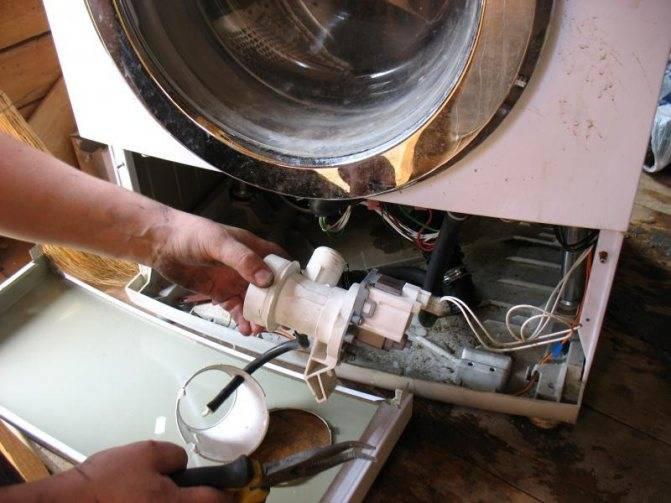 Почему стиральная машина не греет воду и как это исправить?
