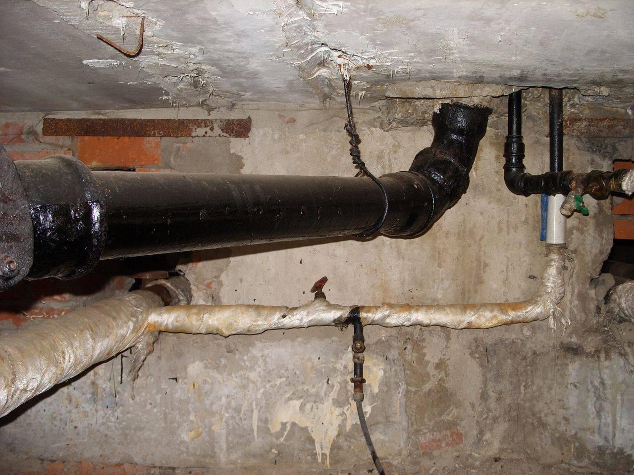 Вентиляция цокольного этажа и подвала: особенности, как сделать