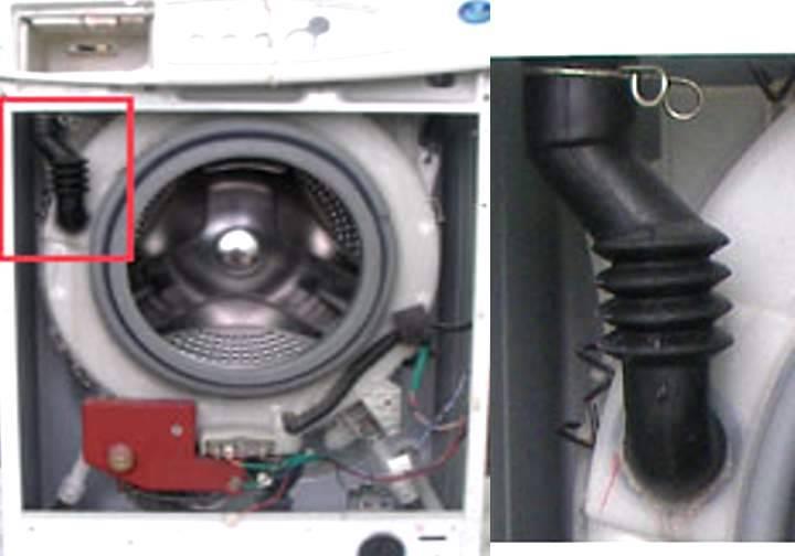 Стиральная машина не греет воду, как исправить