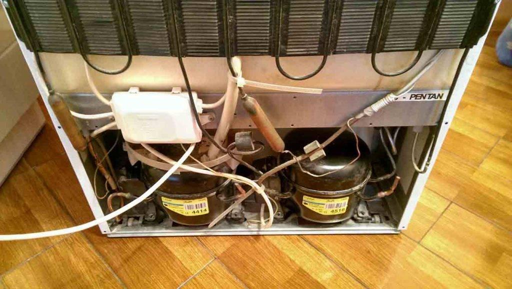 Почему не морозит холодильник, что делать, если перестала морозить верхняя камера (морозилка) – сервисный центр «ремонтехник»
