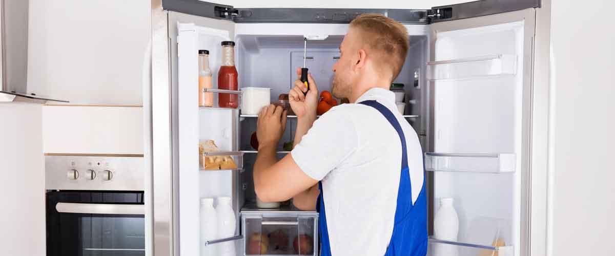Холодильник не включается: причины можно выявить самому