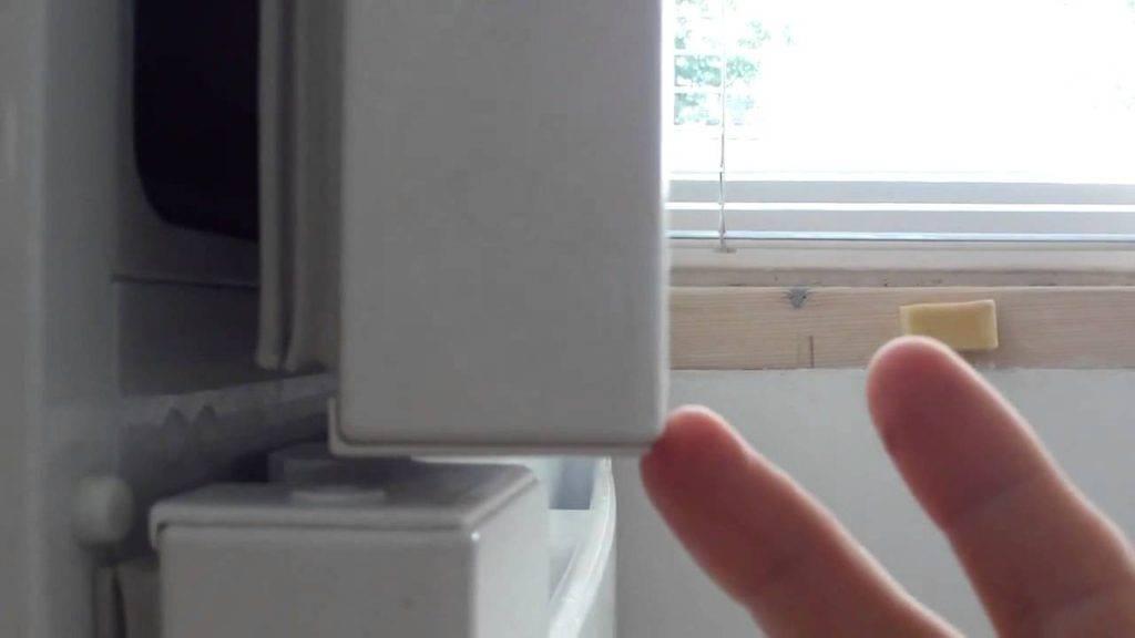 Почему холодильник издает странные звуки   evrobyt