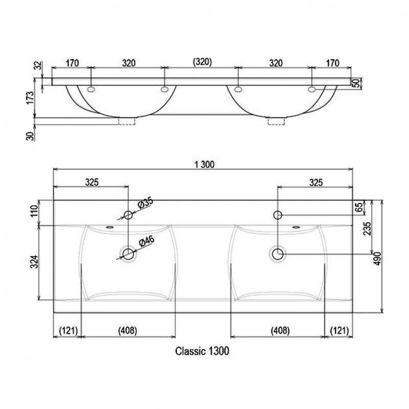 Установка раковины — пошаговая инструкция по монтажу, подключению и выбору стильной раковины (125 фото)
