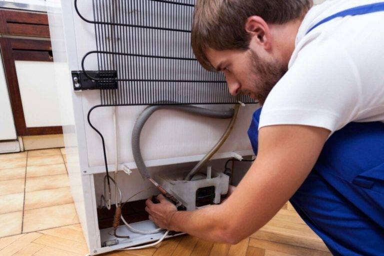 Неисправности холодильника стинол - основные поломки и их устранение