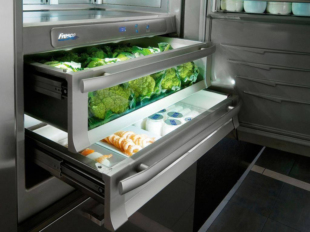 9 причин почему скапливает вода в холодильнике
