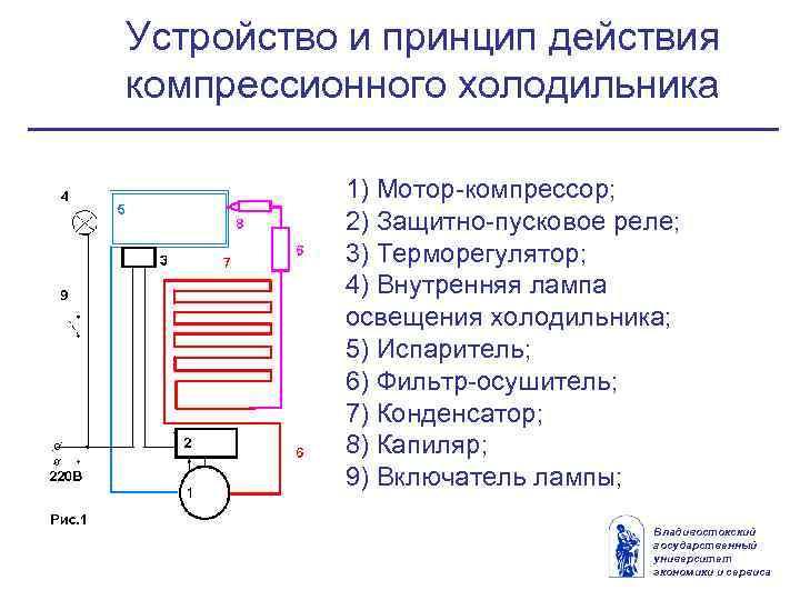 Перегорела плата в холодильнике   ua вестник - онлайн-журнал новостей со всего мира