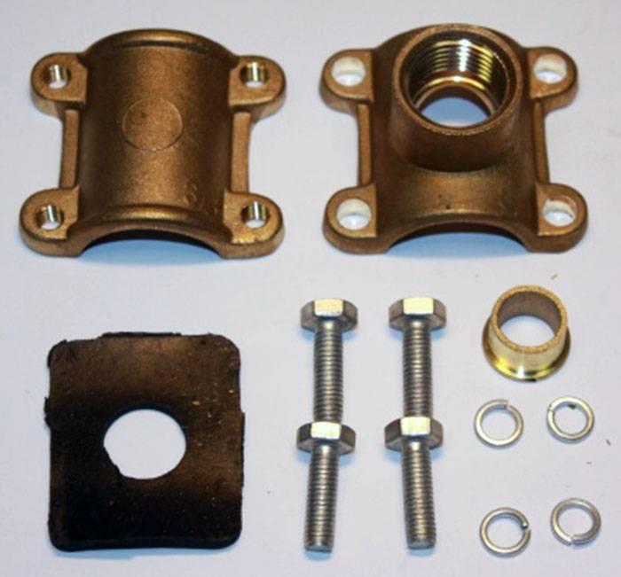Способы соединения газовых труб и методы герметизации соединений
