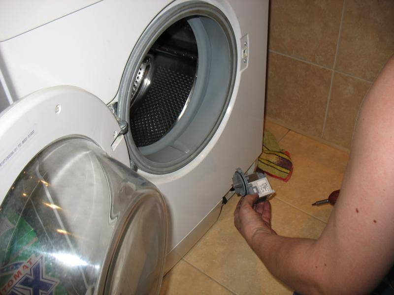 Стиральная машина lg не греет воду при стирке: причины