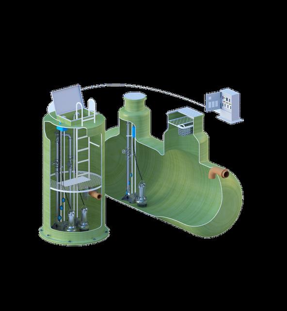 Фильтр для воды тонкой очистки: отстойник для воды на трубопровод, водяной фильтр для водопровода, водоснабжения, водопроводный фильтр
