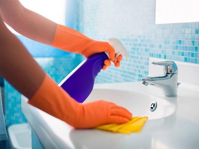 Как очистить ванну от желтизны и налета в домашних условиях, выбор средства