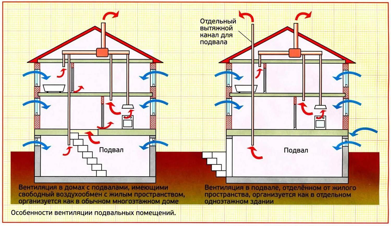 Как в уже построенном доме вырыть погреб правильно