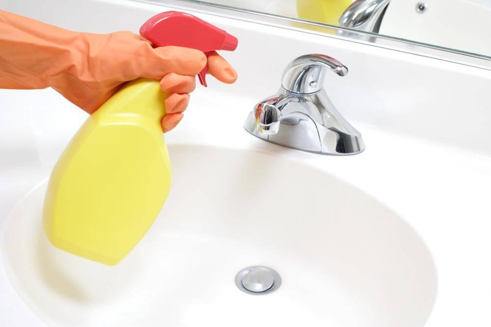 Чем отмыть старую грязную ванну до бела в домашних условиях, средства и советы