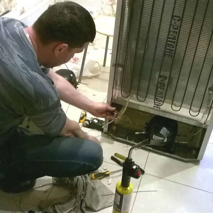 Ремонт холодильников стинол: типовые поломки + как починить самостоятельно