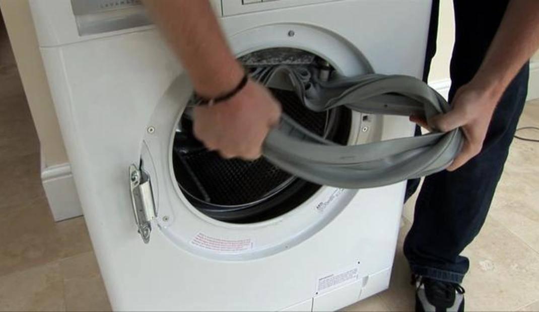 Стиральная машина не греет воду: причины и диагностика