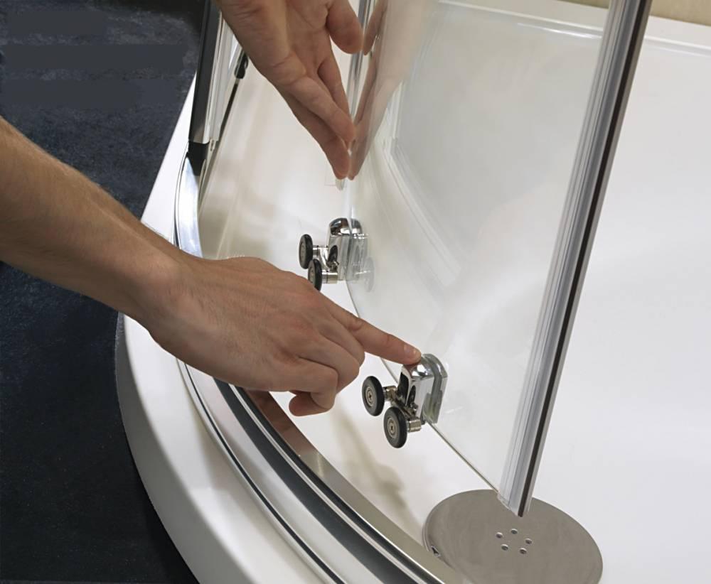 Ремонт душевой кабины – как найти и устранить поломку? + видео / vantazer.ru – информационный портал о ремонте, отделке и обустройстве ванных комнат
