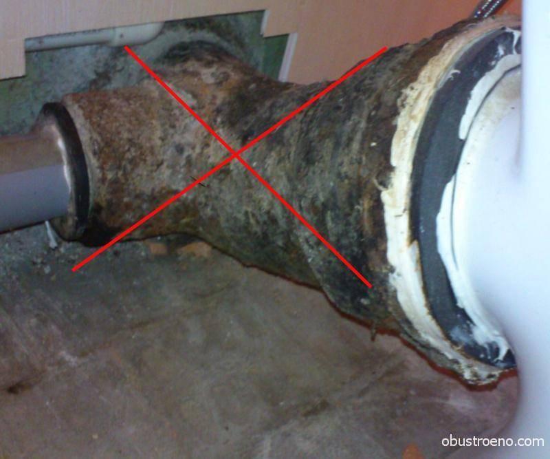 Запах из канализации в квартире - причины появления и как устранить