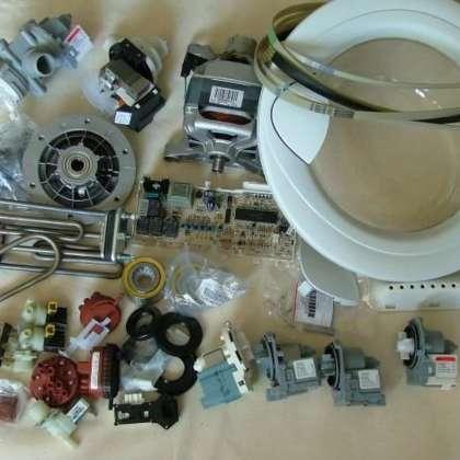 Индикаторы и значки на посудомоечной машине - значение