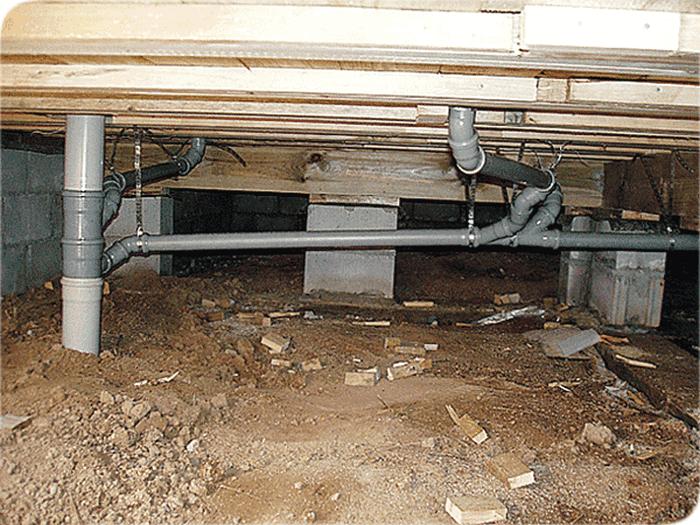 Подвал в многоквартирном доме: видео-инструкция по монтажу своими руками, особенности замены труб, приватизации, дезинфекции, уборки, ремонта подвального помещения, кладовок, цена, фото