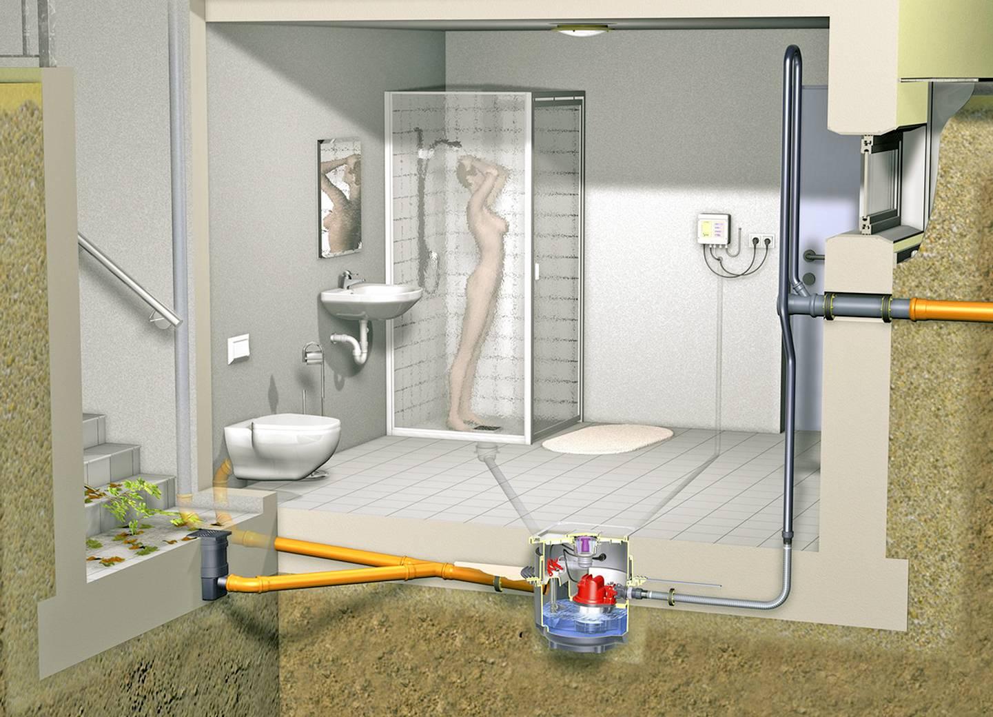 Вентиляция в подвале частного дома: как правильно сделать вытяжку
