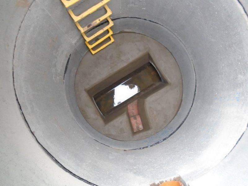 Установка водяных счетчиков в колодце и можно ли устанавливать