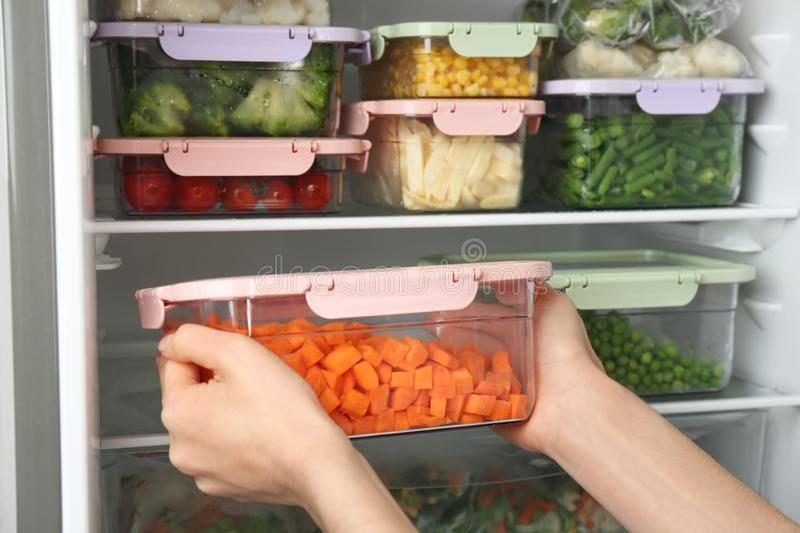 Холодильник для овощей и фруктов: как выбрать домашний холодильный шкаф или овощную камеру?