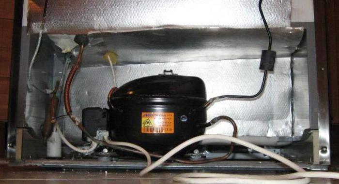 Цикл работы холодильника: как часто должен включаться и отключаться, какой интервал