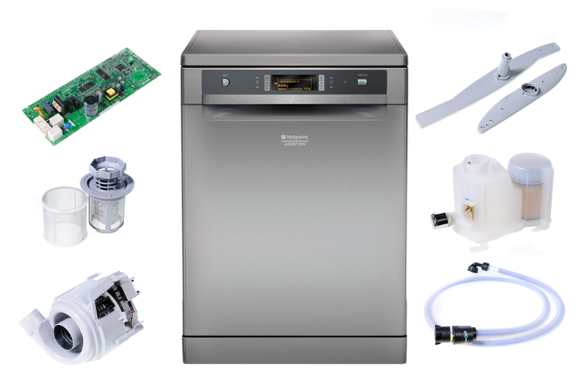 Как проверить посудомоечную машину при покупке