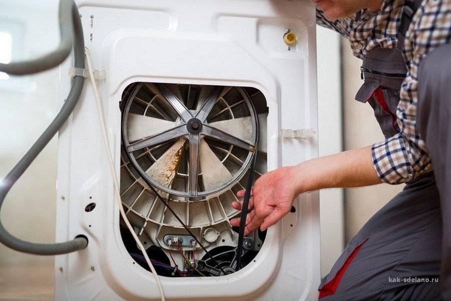 Амортизаторы стиральной машины: замена и ремонт своими руками