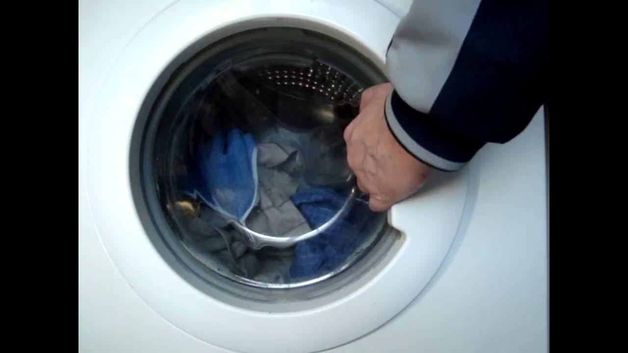 Стиральная машина не греет воду — причина не всегда в тэне