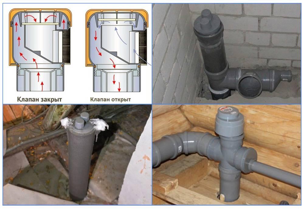 Почему пахнет канализацией в частном доме, в ванной или туалете как избавиться от запаха из канализационных труб sandizain.ru