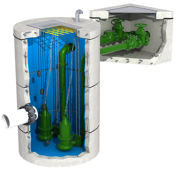 Все об оборудовании для очистки сточных вод