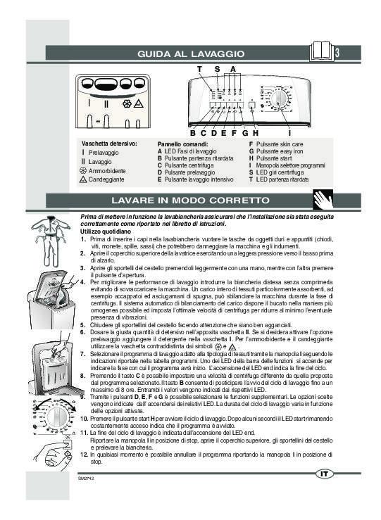 Как распознать и устранить неисправности стиральной машинки ардо своими руками