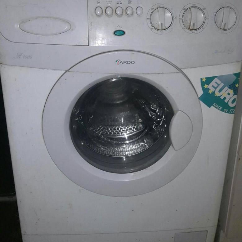 Типичные неисправности стиральных машин ардо (ardo)