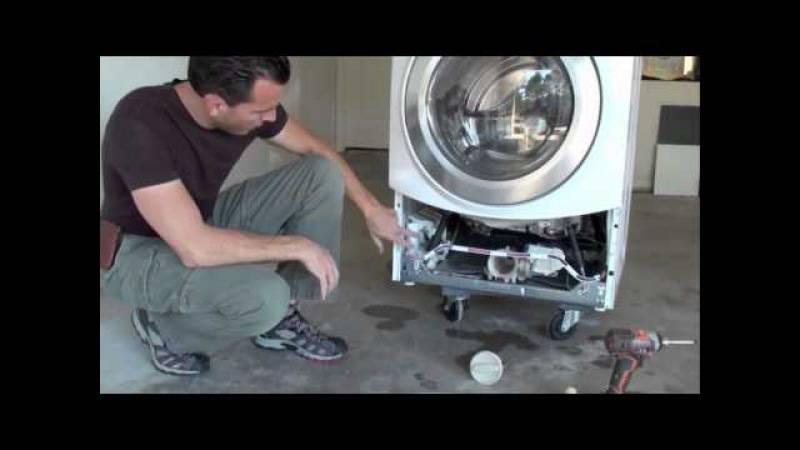 Почему стиральная машина-автомат не греет воду