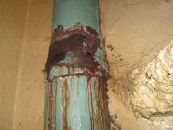 Замена стояка канализации в квартире: как правильно поменять канализационный стояк