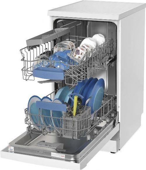 Запчасти для посудомоечных машин: какие бывают и как выбрать
