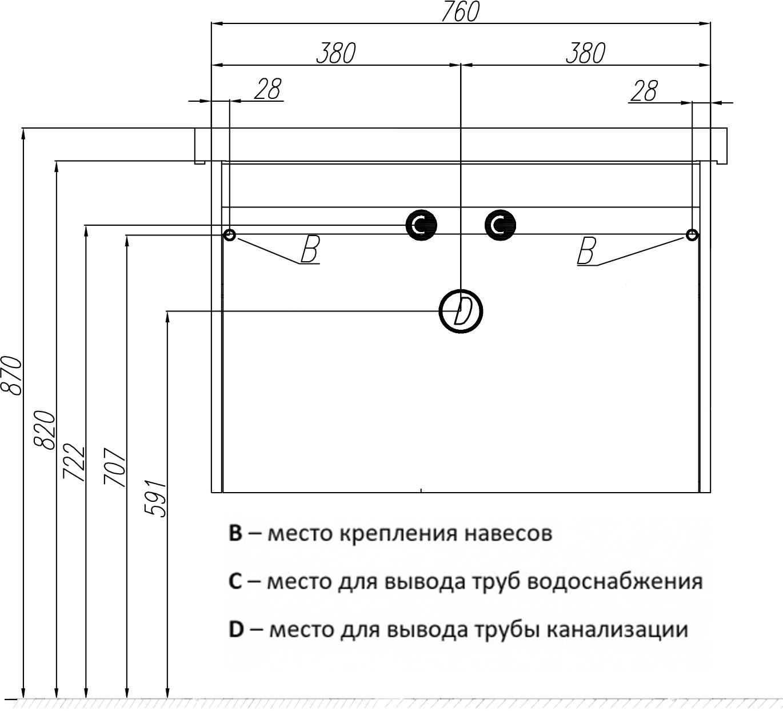 Установка раковины в ванной: инструкции по монтажу современных моделей