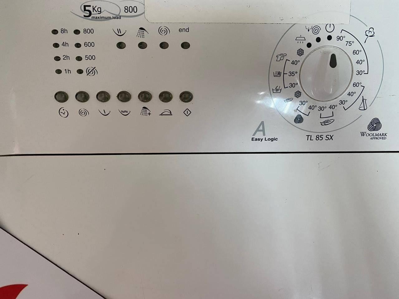 Обзор стиральных машин korting